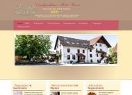 Maien Landgasthaus Hotel Rheinfelden Restaurant