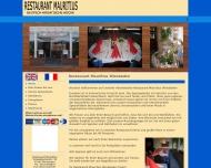 Bild Restaurant Mauritius Kroatische Küche