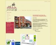 Bild Webseite  Neunburg vorm Wald