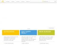 Bild Webseite  Burghausen