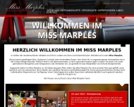 Bild Miss Marple's