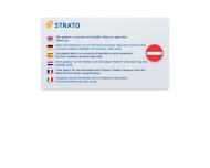 Bild Webseite Melody Bistro Berlin