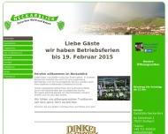 Bild Webseite Neckarblick Restaurant Stuttgart