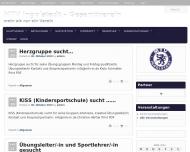 Bild Männer-Turn-Verein von 1881 Ingolstadt (MTV 1881 Ingolstadt) Bz.SportAnl.