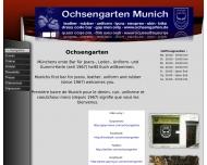 Bar Zum Ochsengarten - Bar Ochsengarten Munich