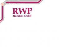 Bild R W P-Hochbau GmbH