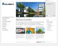 Bild Webseite  Amt Wachsenburg