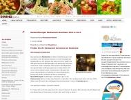 Bild Webseite Old Mary's Pub Konstanz
