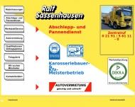 Bild Autohaus Ralf Sassenhausen