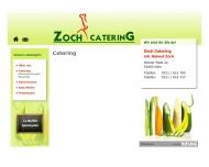 Bild Webseite Zoch Catering Inh. Helmut Zoch Partyservice Köln