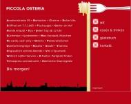 Bild Piccola Osteria