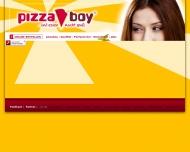Bild Pizza Boy