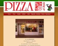 Bild Webseite Pizzeria Al Dente Köln