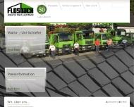 Bild Flosbach GmbH & Co. KG