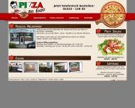 Bild Pizzeria bei Enzo