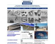 Bild Brandt-Edelstahl-Dach GmbH