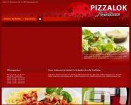 Bild Pizzeria Lok