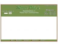 Bild Pizzeria Marco Polo Pizza-Service