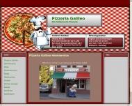 Bild Galileo Pizzeria