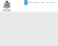 Website Ristorante - Pizzeria Pescara