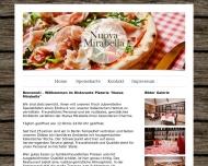 Bild Pizzeria Nuova Mirabella