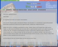 Bild Webseite  Bad Arolsen