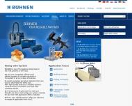 Bild BÜHNEN GmbH & Co. KG