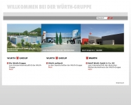 Bild Adolf Würth GmbH & Co. KG