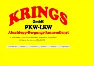 Bild Abschleppdienst Krings GmbH