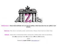 Zeybel Technik. zeybel.com - This page is under construction. Homepage of DOMAIN NAME
