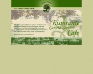Website Restaurante Bistro Verde