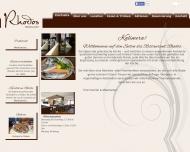 Bild Webseite  Wiefelstede