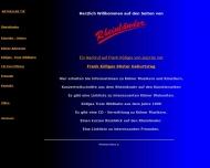 Bild Webseite Rheinländer Köln