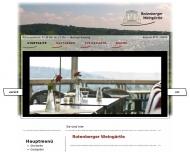 Bild Webseite Rotemberger Weingärtle Stuttgart
