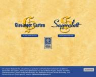 Bild Webseite Sappralott Gastronomie München