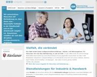 Bild GWK Gemeinn. Werkstätten Köln GmbH