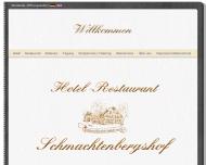 Bild Schmachtenbergshof Hotel und Restaurant