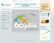 Bild WKM Werkstatt für Körperbehinderte GmbH