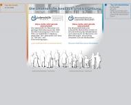 Bild Webseite Westmittelfränkische Lebenshilfe Werkstätten Feuchtwangen