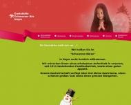 Bild Webseite  Seeland