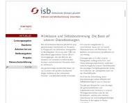 Bild ISB-Ambulante Dienste gemeinnützige GmbH