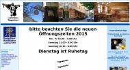 Bild Webseite Sendlinger Augustiner München