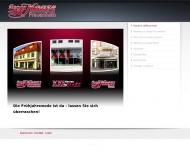 Bild Webseite  Gröditz
