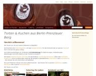 Bild Webseite Café Sowohl Als Auch Berlin