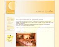 Bild Webseite  Wolfschlugen