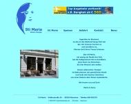Bild Webseite Sti Maria München