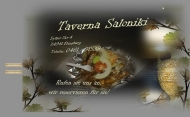 Website Taverna Saloniki Griechisches Restaurant