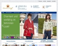 Elegante Mode f?r Herren Daniels Korff exklusive Mode f?r Damen online kaufen