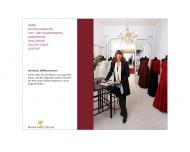 Website Hawel Marion Modeatelier
