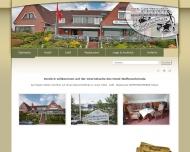 Bild Webseite Waffenschmiede Kiel
